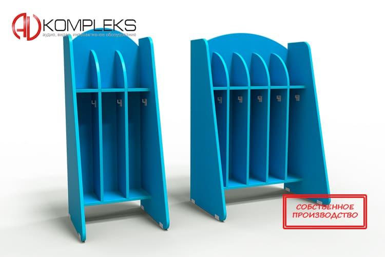 детские шкафы для полотенец www.avkompleks.ru
